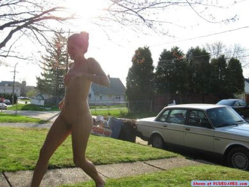 Renee tenison naked