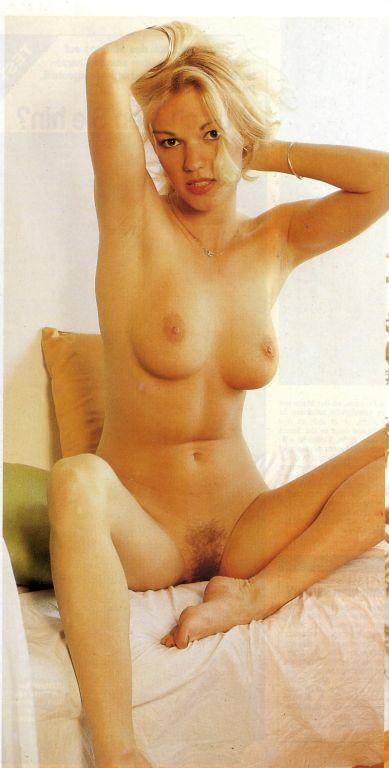 Brigitte Lahaie vintage XXX pics