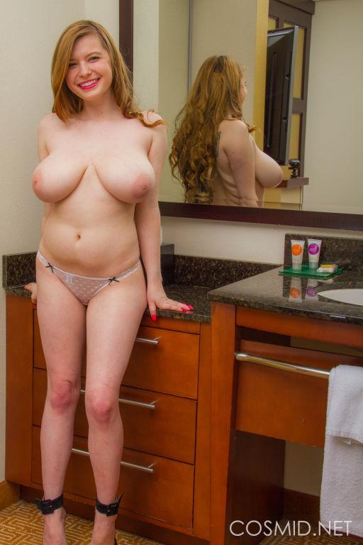 Big Boobs Sexy Teen Girl