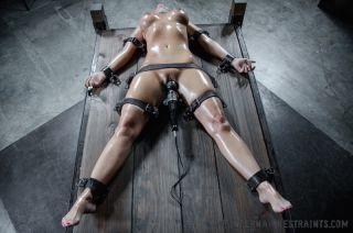 nude Syren Demer bdsm toys