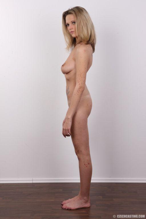 Hot amateur casting images