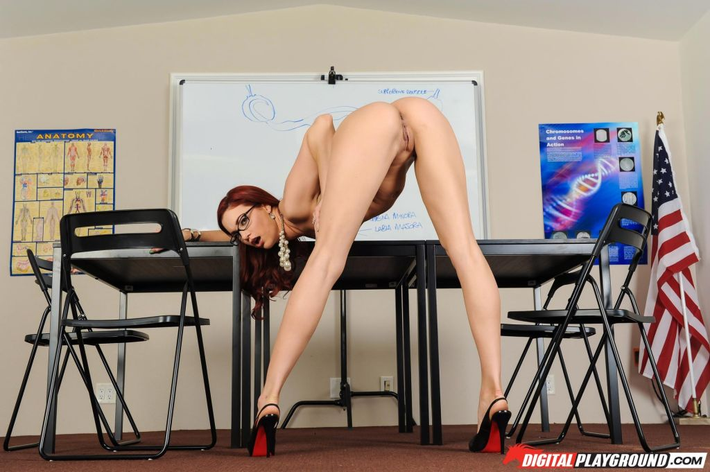 Jayden Cole strips and poses