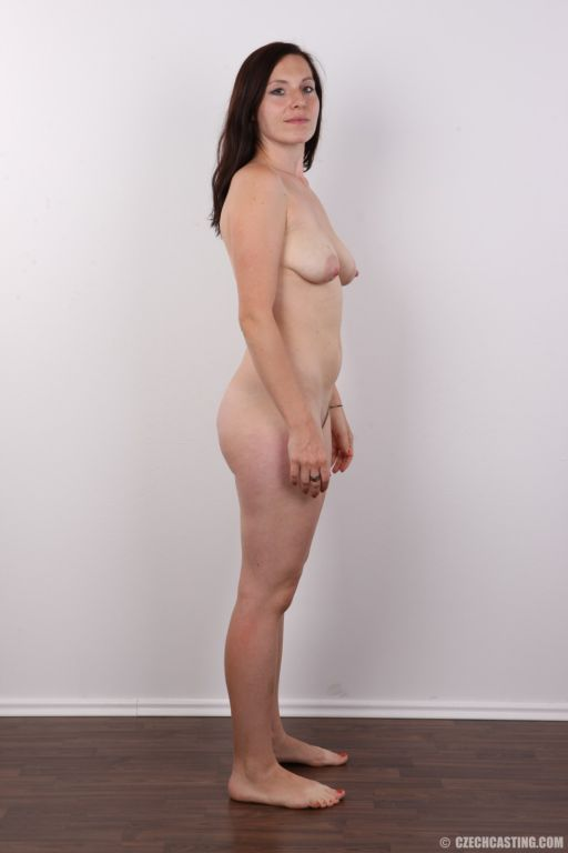 Naughty wife in casting photos