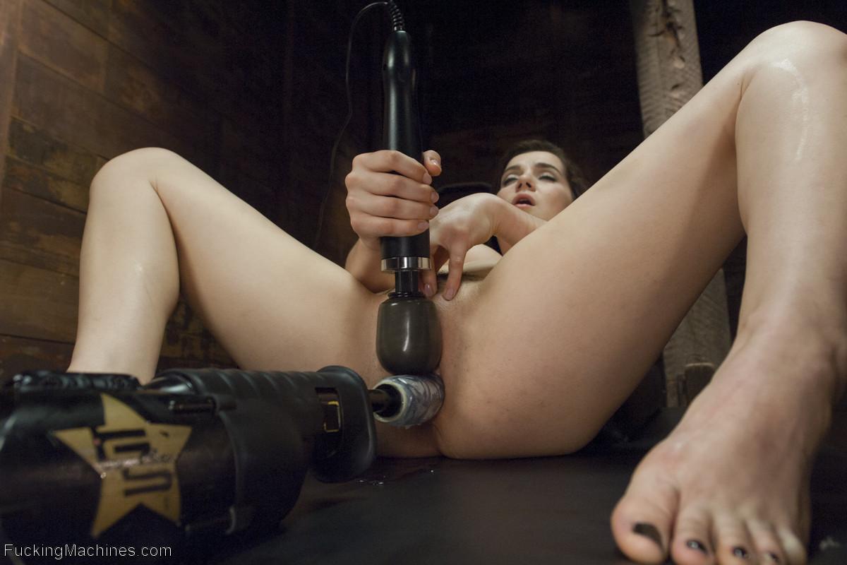 Порно Видео Саша Грей Секс Машина