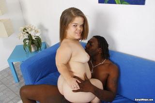 Dirty Midget Whore Mini Mya Craving Huge Dick To S
