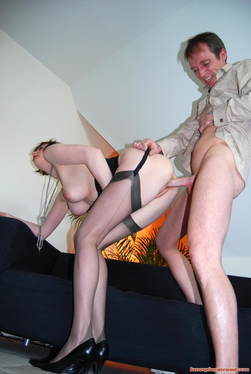 Fucking a girls ass on first date