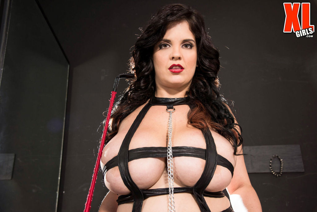 Submit To Your Mistress