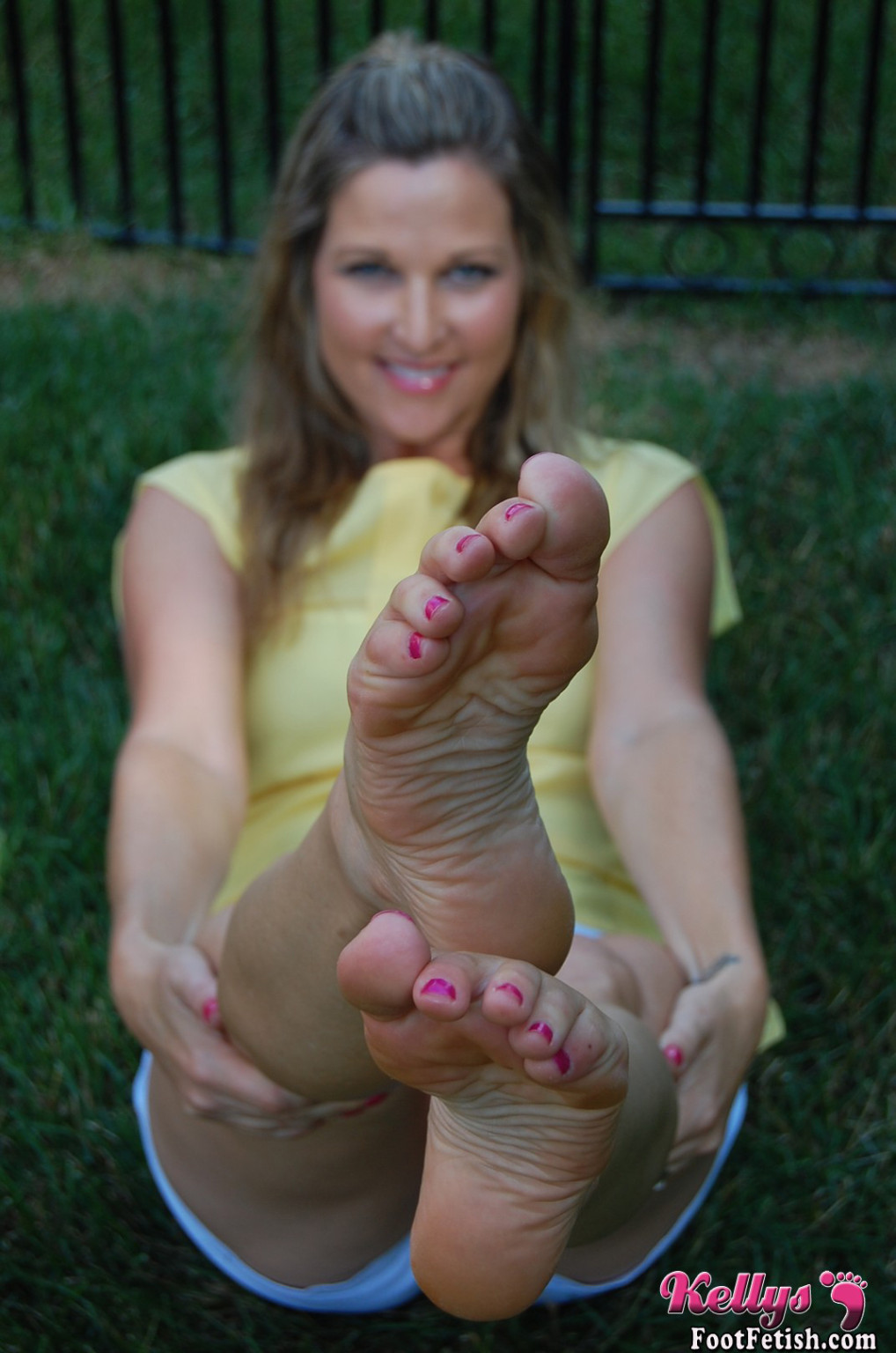 Feet Solo Masturbation Hd