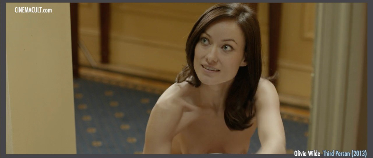 Phrase You naked olivia wilde nude are not