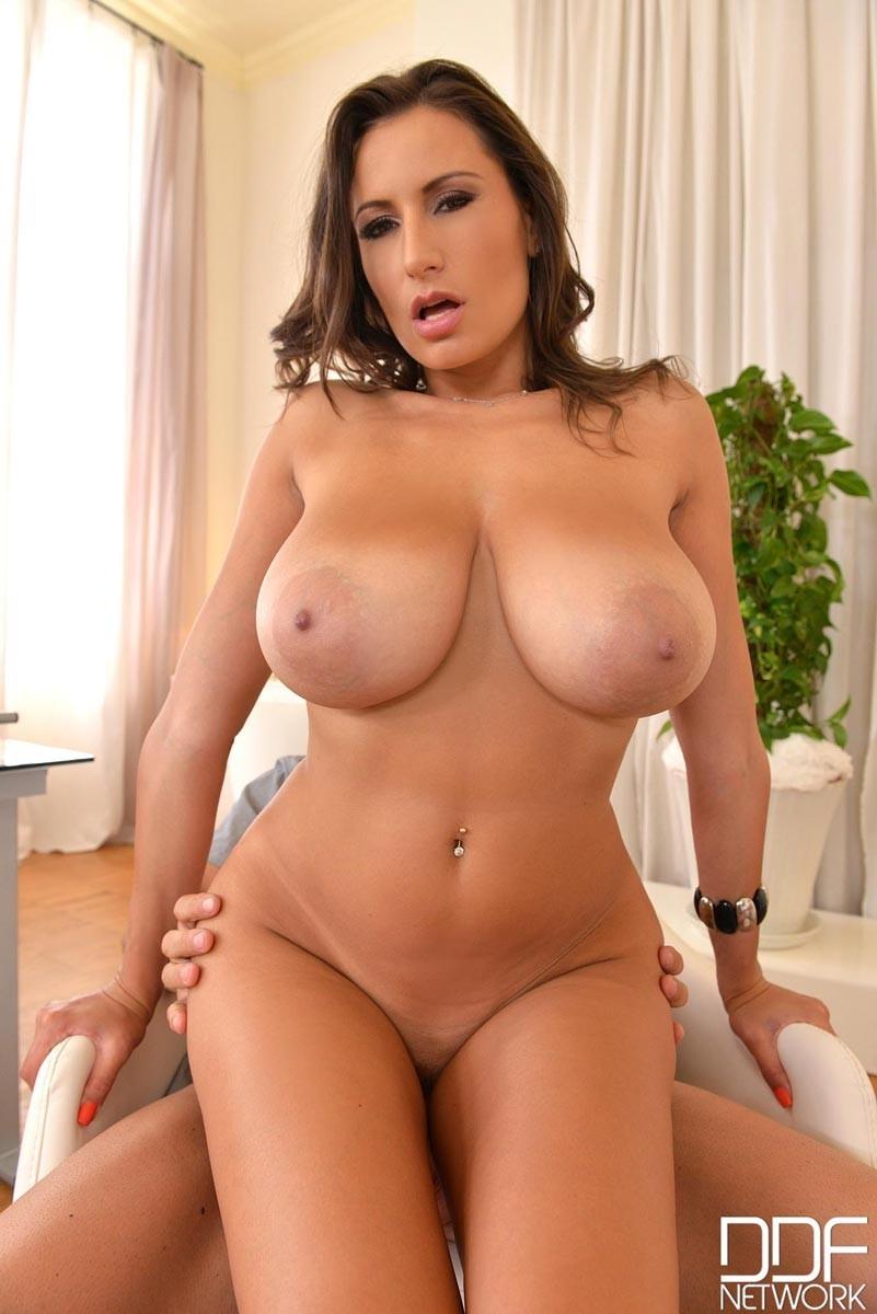 Romanian porn star