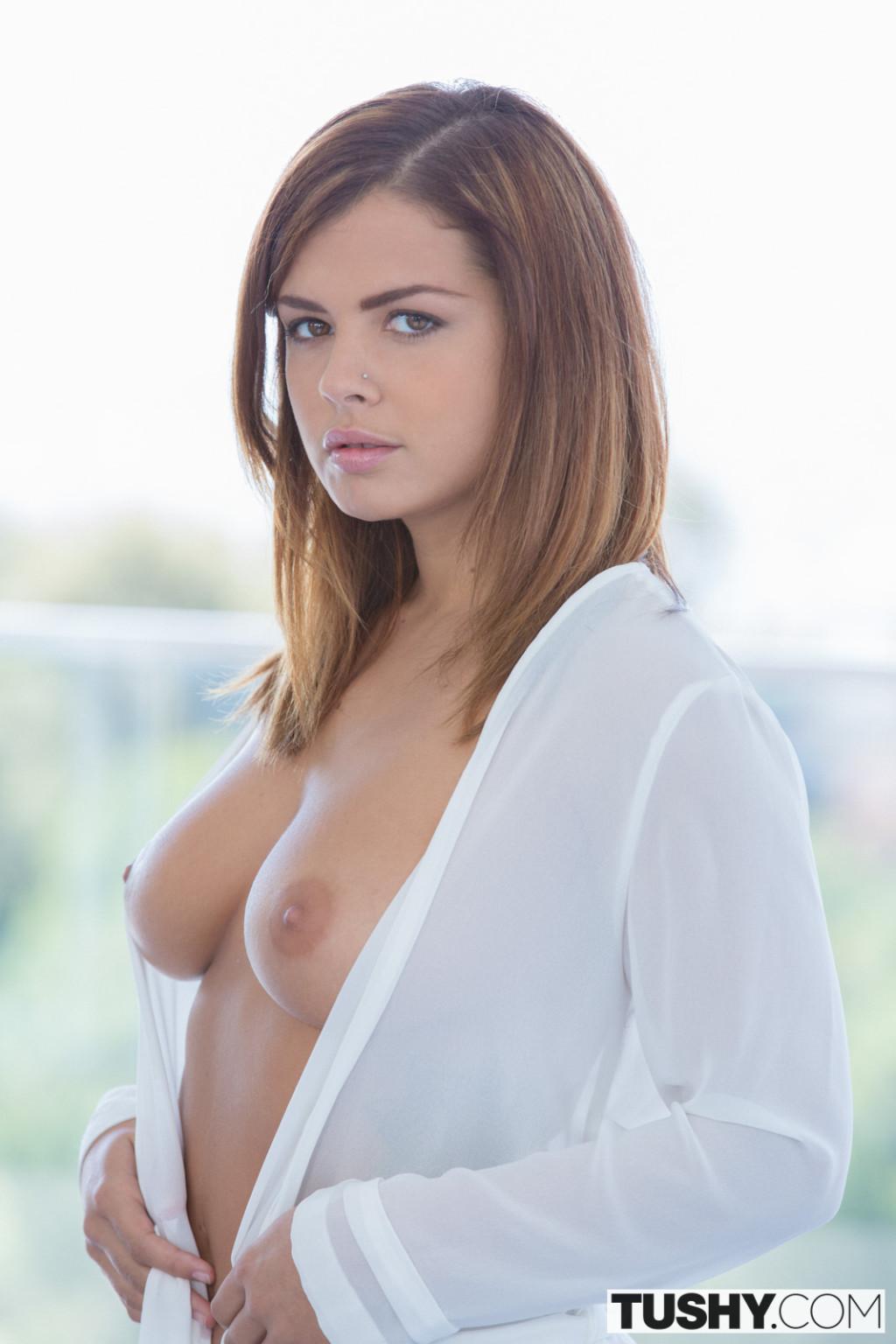 big tit anal massage - ... nude Keisha Grey anal hardcore ...