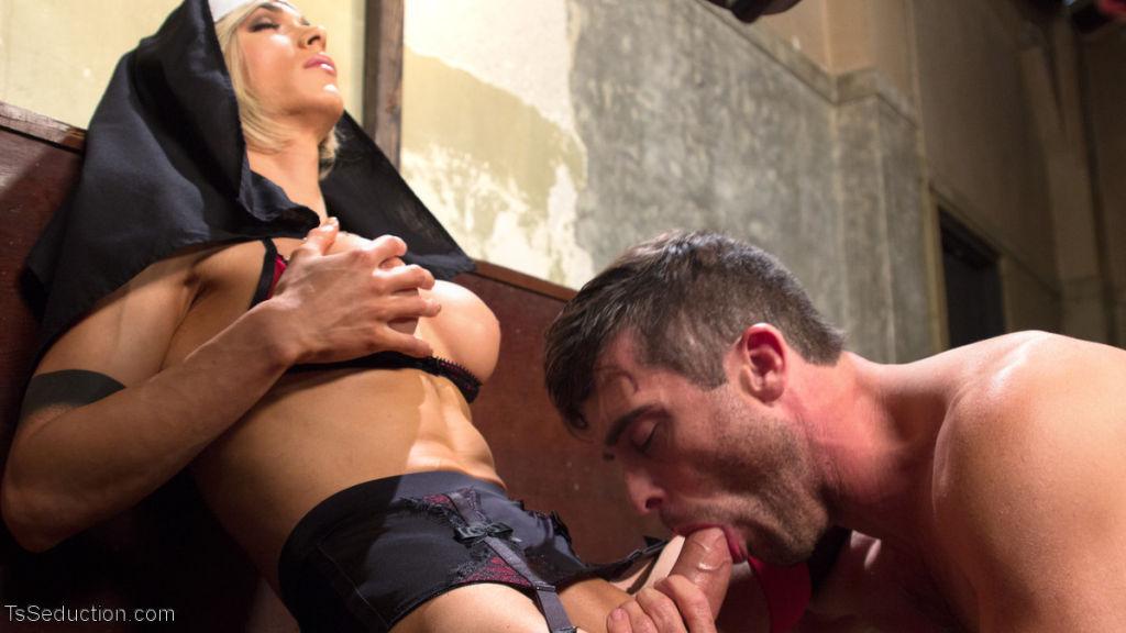 Crossdresser sex galleries