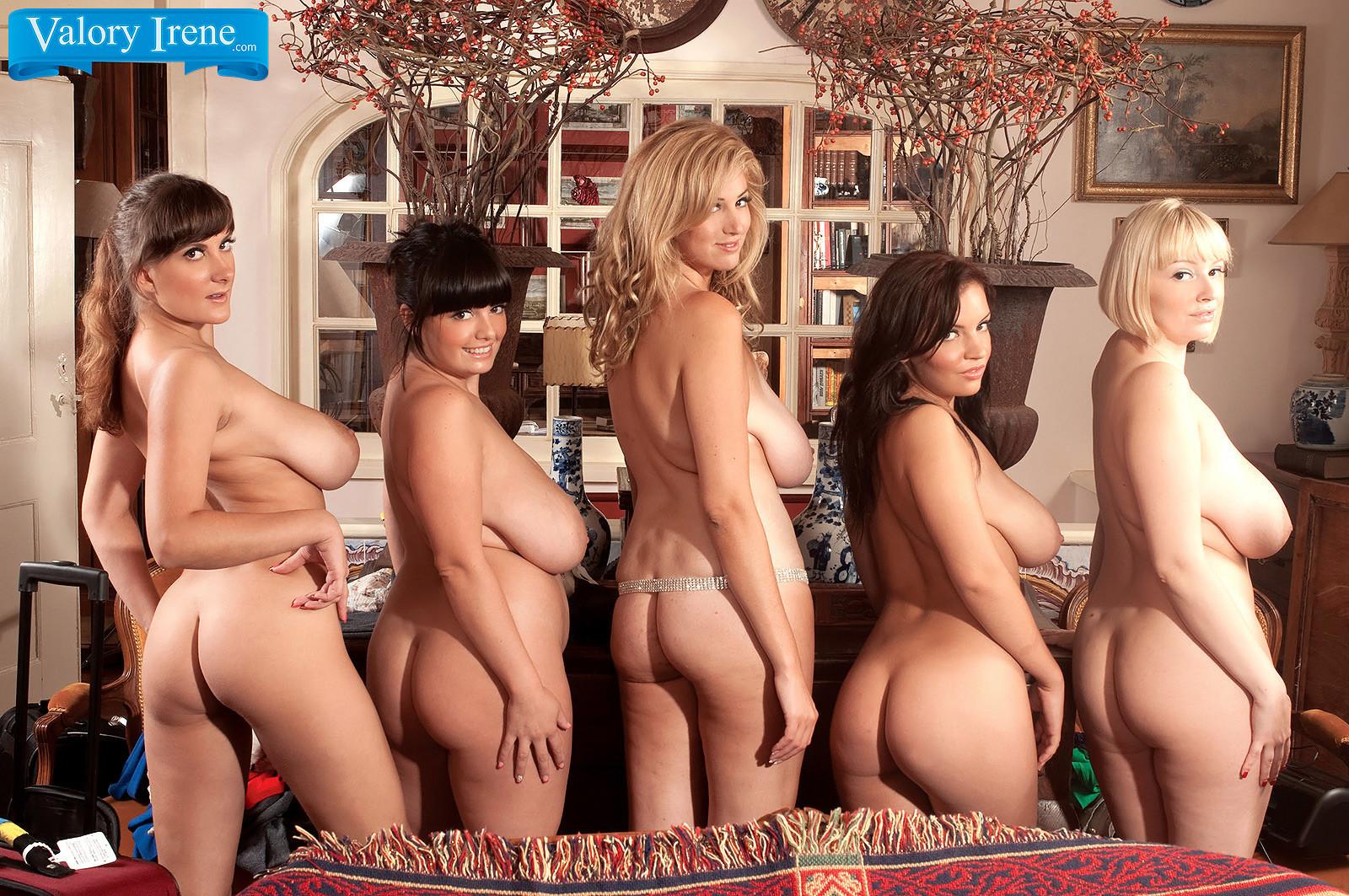 Curvy hot mom nudes