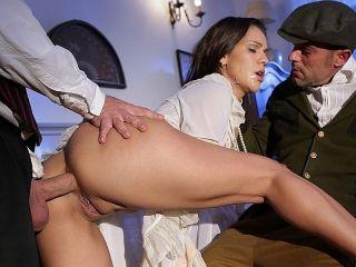 Pleasure & Servitude