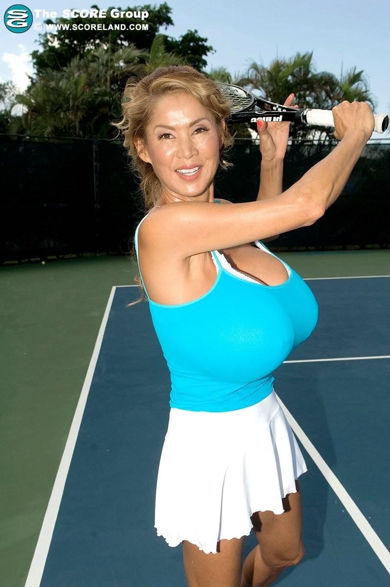 Showing images for asian public tennis xxx