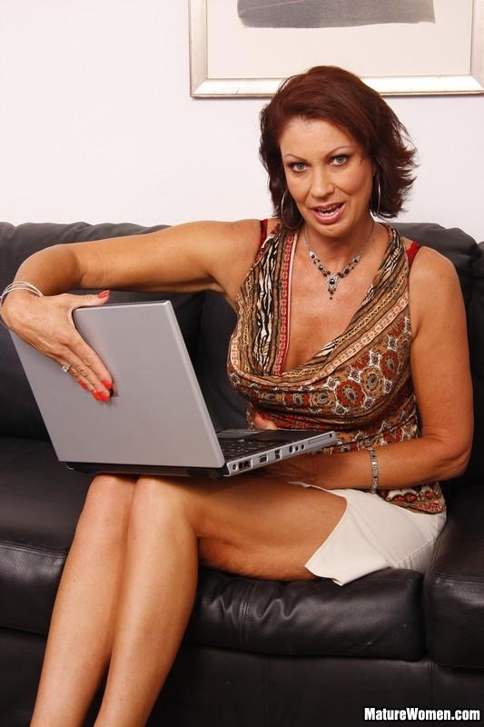 Images - Hot busty mature vanessa videl