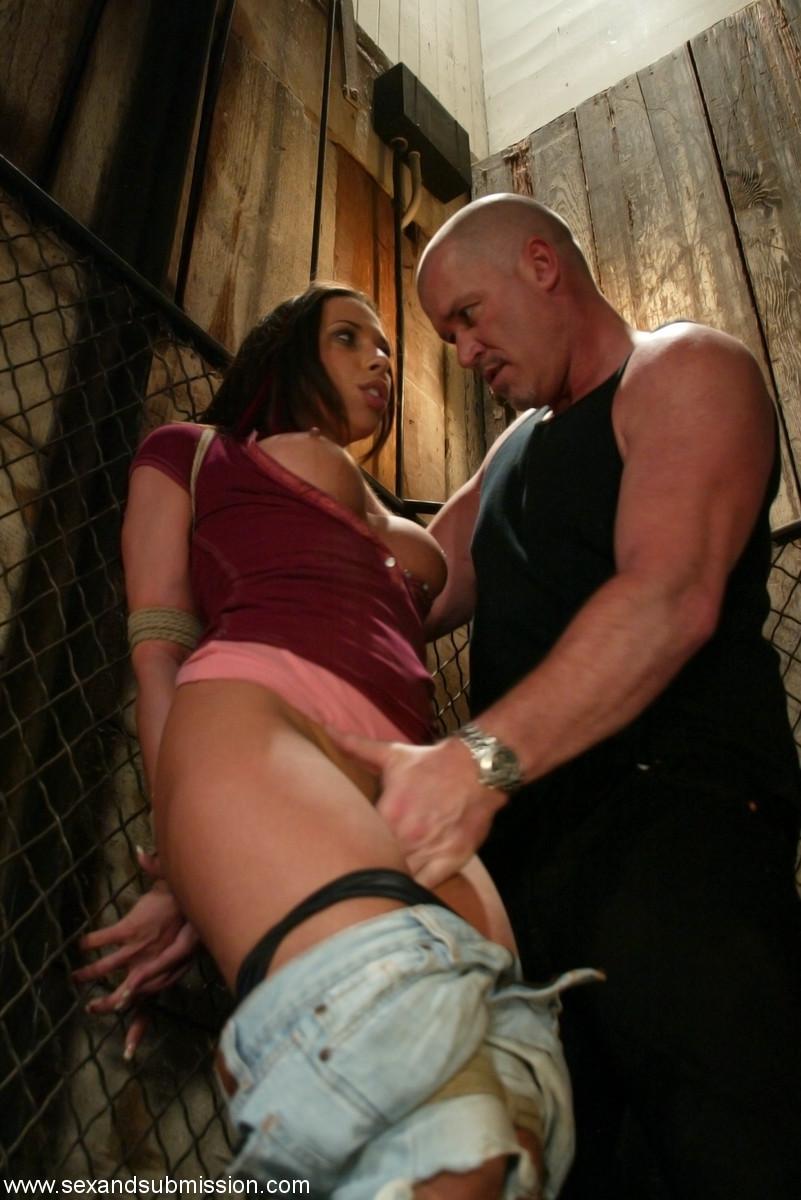 Rachel Starr, Mark Davis