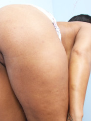 Sexy Hot Natasha Dulce Sucks At Gloryhole Like A P