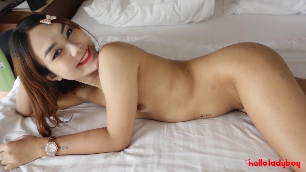 Boys Bangkok porn lady