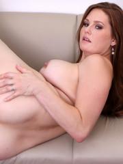 Horny Busty Setepmom Allison Craving Her Stepsons
