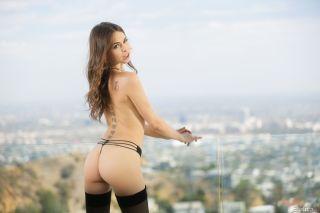 sexy Riley Reid nice ass -erotica x