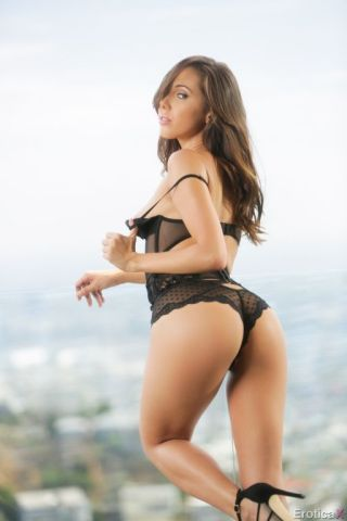 porn Riley Reid lingerie *jenna sativa