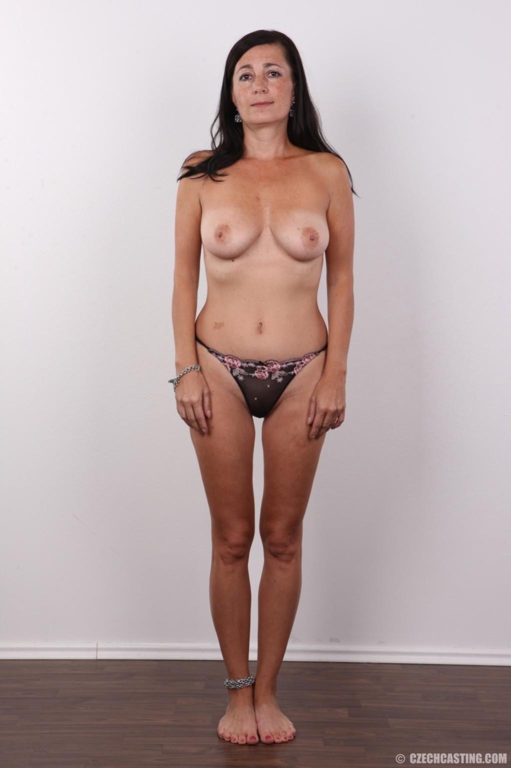 Casting porn mature