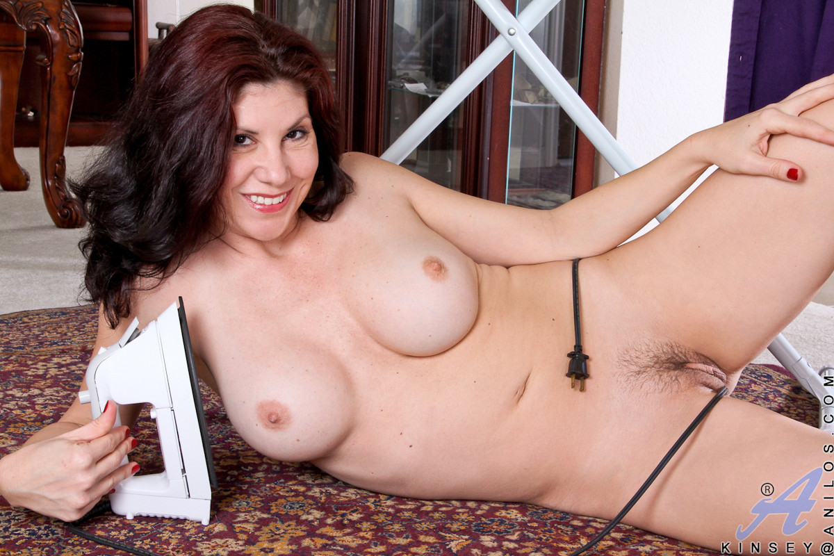 Hairy nude jocks