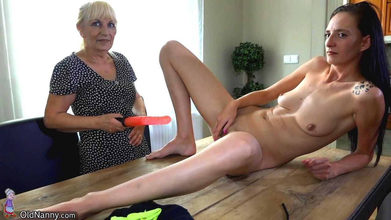 Bondage lesbion pornb naked