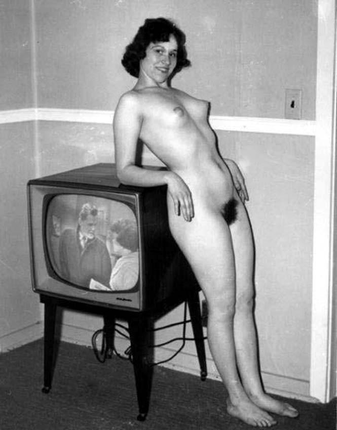 Naked Amateurs Vintage
