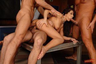 Stripper job