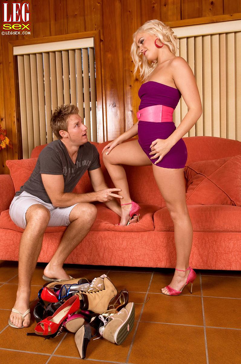 Jayden Pierson порно модель