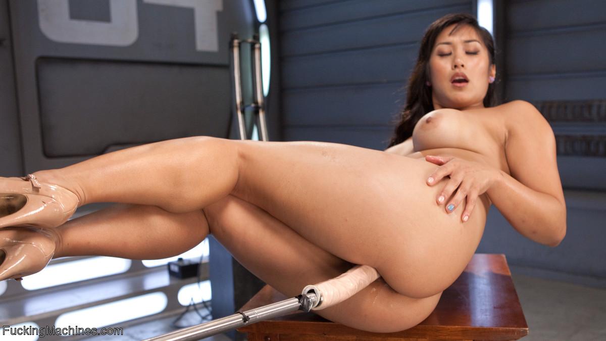 Mature Asian Anal Big Tits