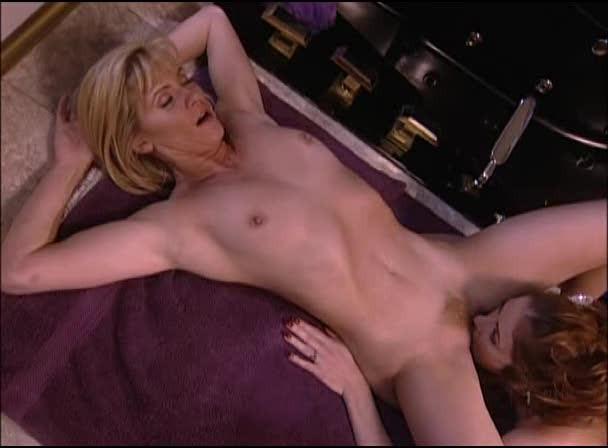 Ретро порно с джинджер линн