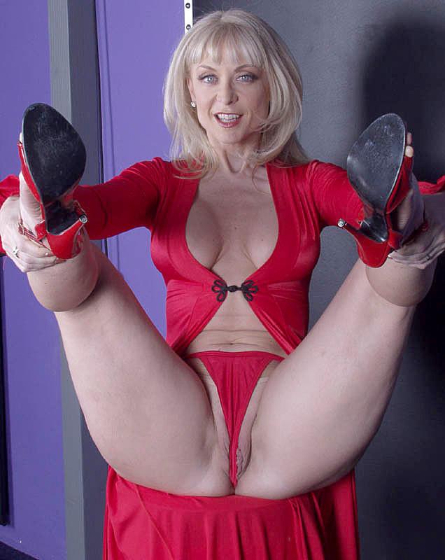 Nina Hartley Pornos