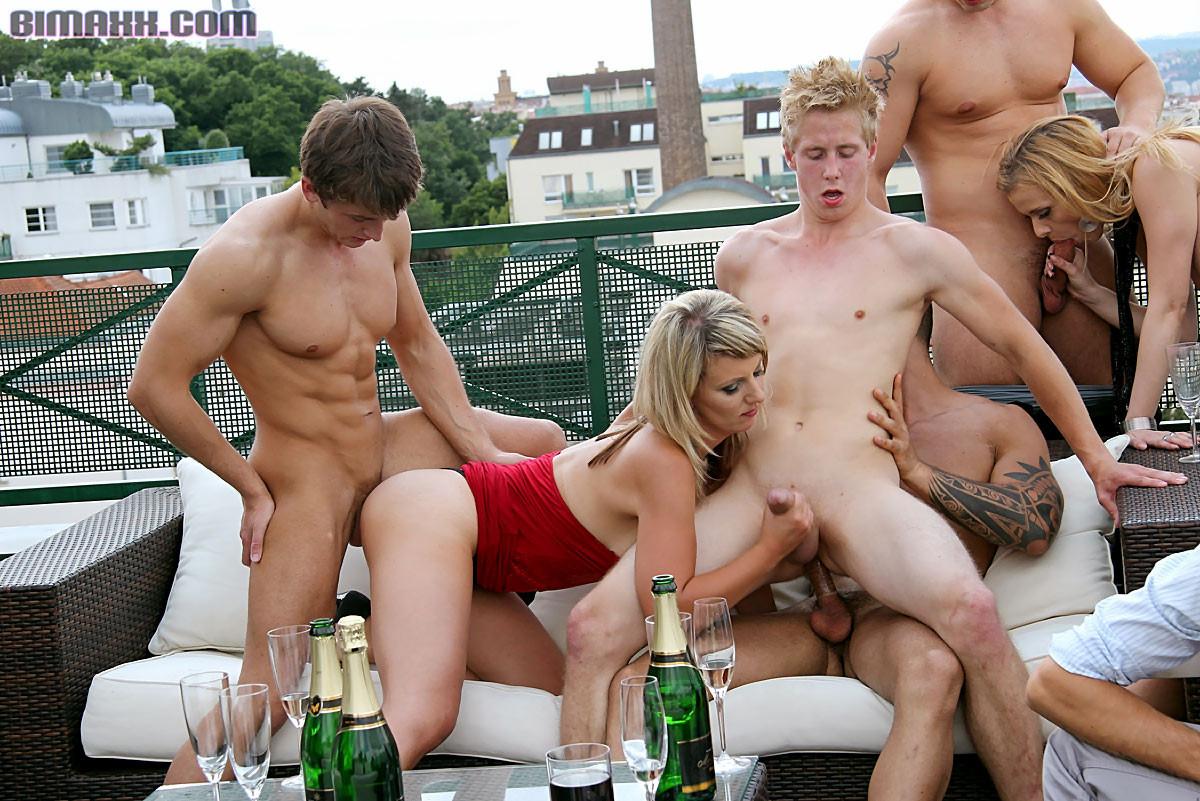 orgy Super outdoor