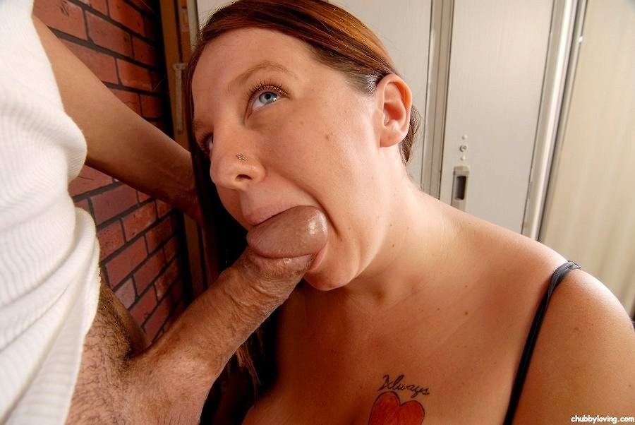 Big Natural Tits Redhead