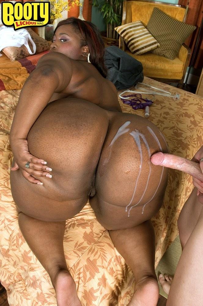 ... porn Mz Booty nice ass bbw ...