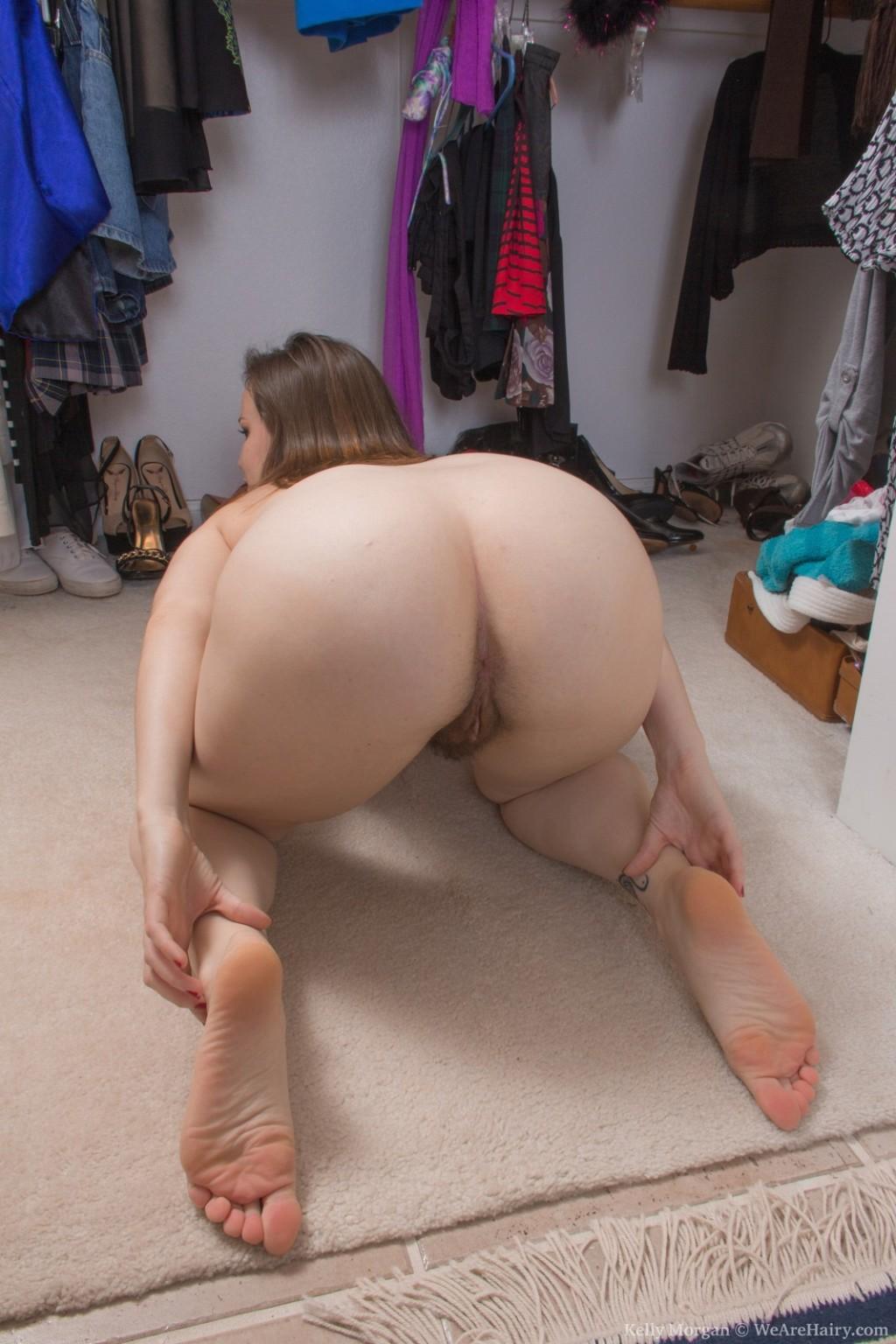 Big Booty Grandma Vanessa
