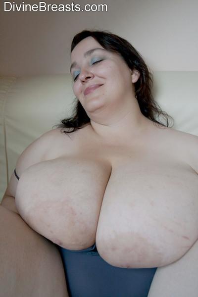 charlotte bbw tits