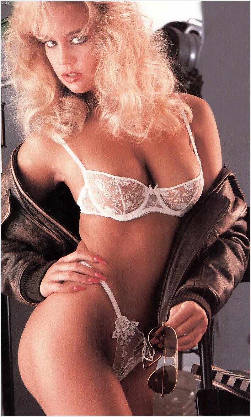 Heather Lere порно модель