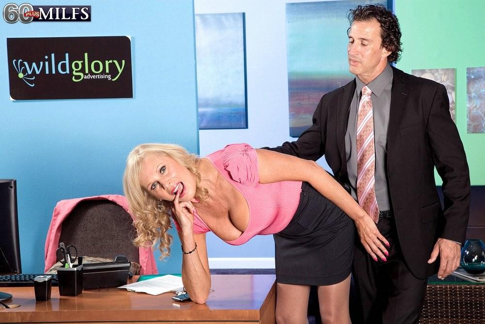 Boss Secretary Hidden Camera