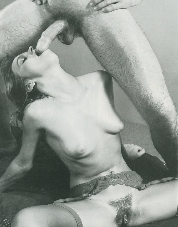 Florian recommend best of porn retro 40s