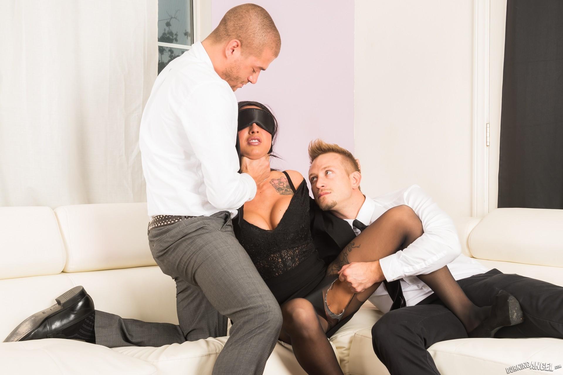 Porn Xander Corvus Big Tits Bill Bailey