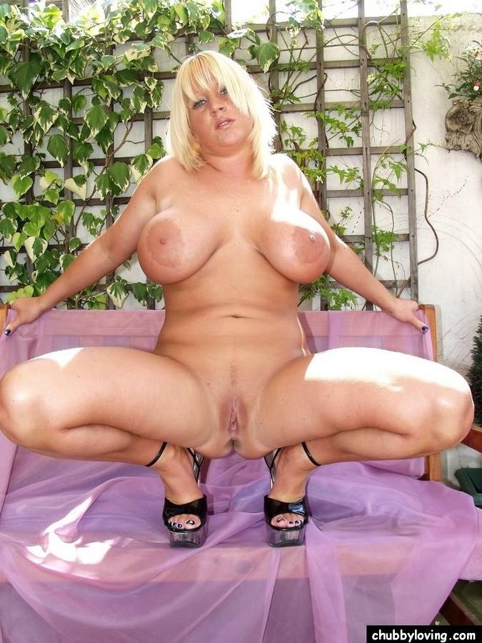 from Harlan big fat bbw tits