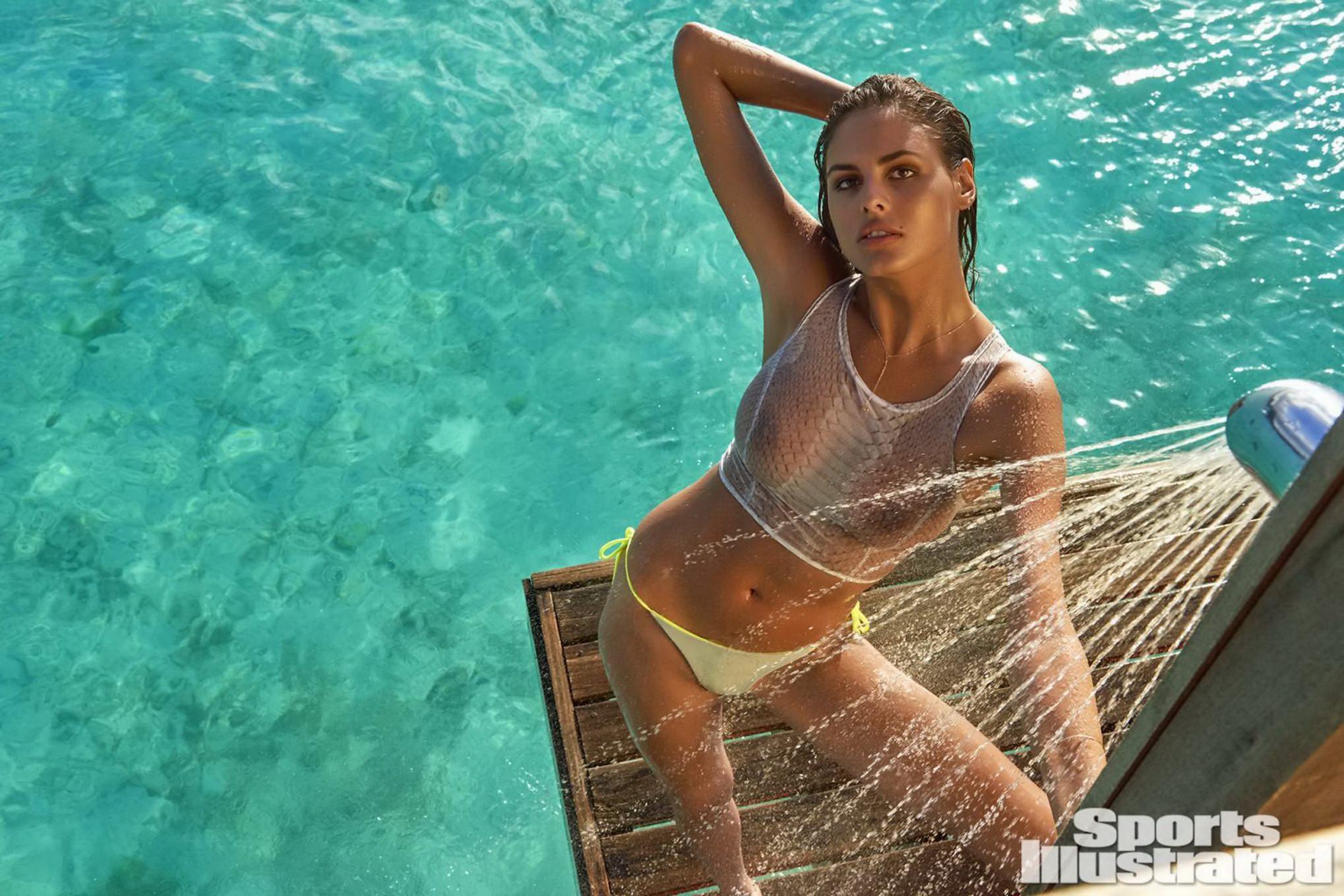 Bojana krsmanovic tits - 2019 year
