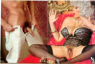Top vintage pornstar Candy Samples with her big bo