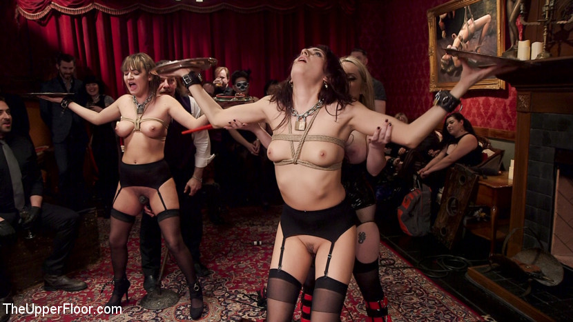 Онлайн фильмы садо мазо вечеринка