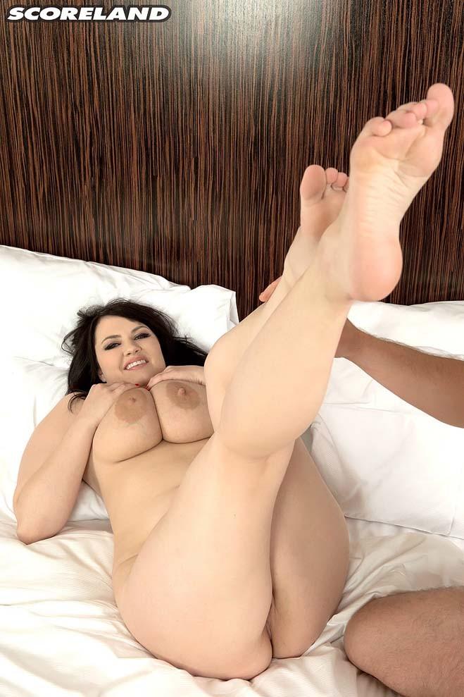 Nude foot fetish pics