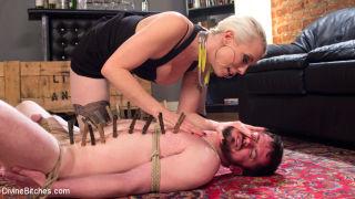 Training with Mistress Lorelei: heavy corporal, sp